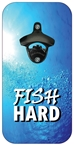Fish Hard Bottle Opener - PNC-Fish1009