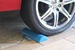 Parking Blocks ( set of 2 ) Blue - PB-Blue-9000